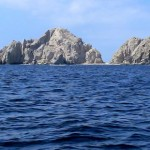 Traveling the Sea to Cabo